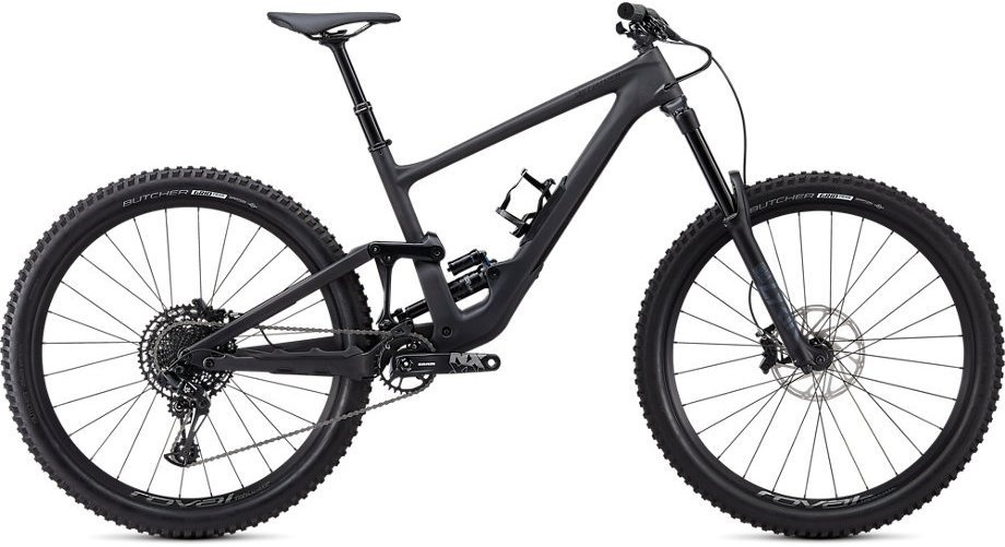 Specialized Enduro Comp 2020 - Sort