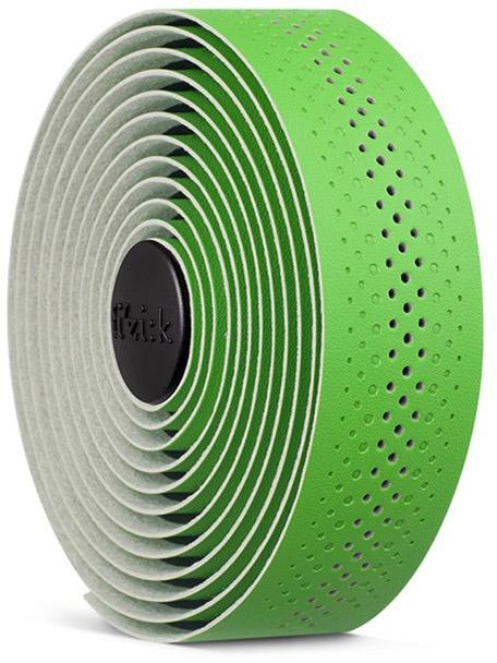 FIZIK Classic Bar tape Tempo Microtex, 3 mm - Grøn