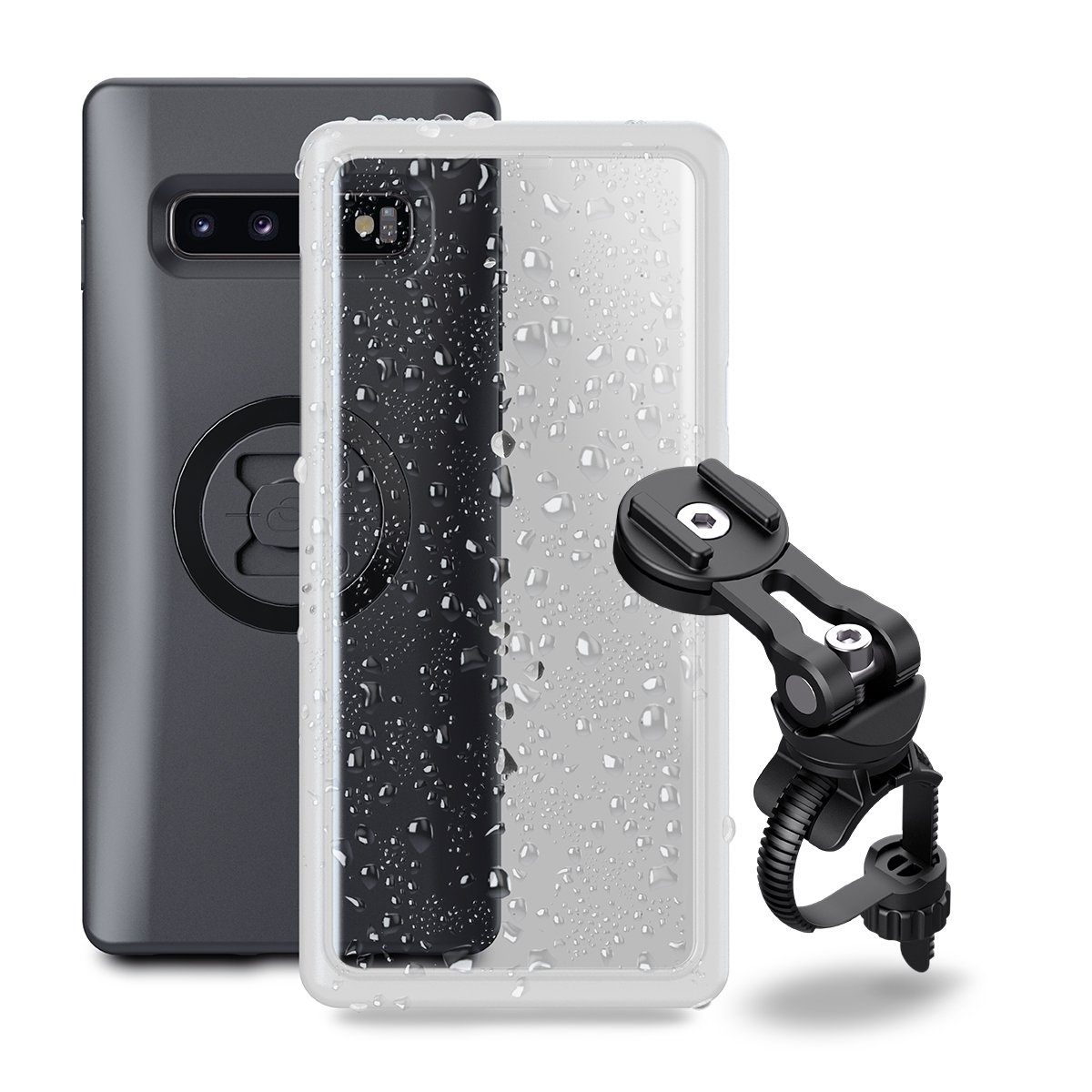 SP Connect Bike Bundle II Telefonholder - Samsung Galaxy S10+