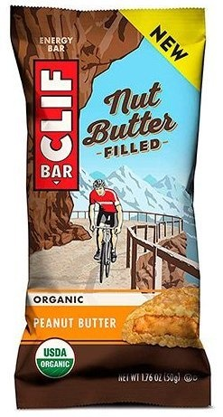 Clif Bar Økologisk Bar Peanut Butter