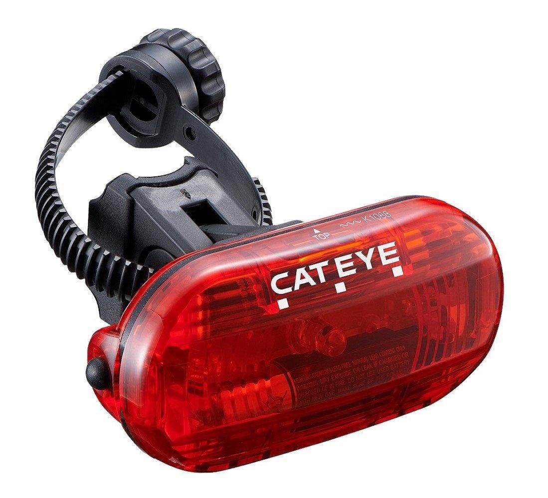 Cateye Omni3 TL-LD135G til sadelpind