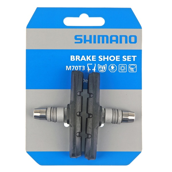 Shimano Bremseklods LX/Deore - M70T3
