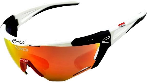 EKOI Perso Evo 9 Cykelbriller - Lotto Scudal