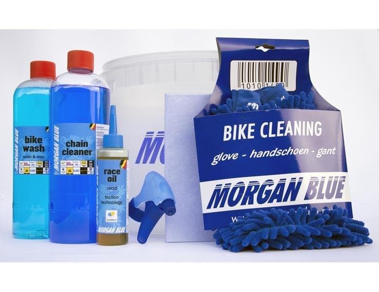 Morgan Blue Maintenance Light kit