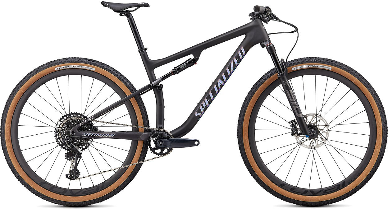 Specialized Epic Expert - Grå