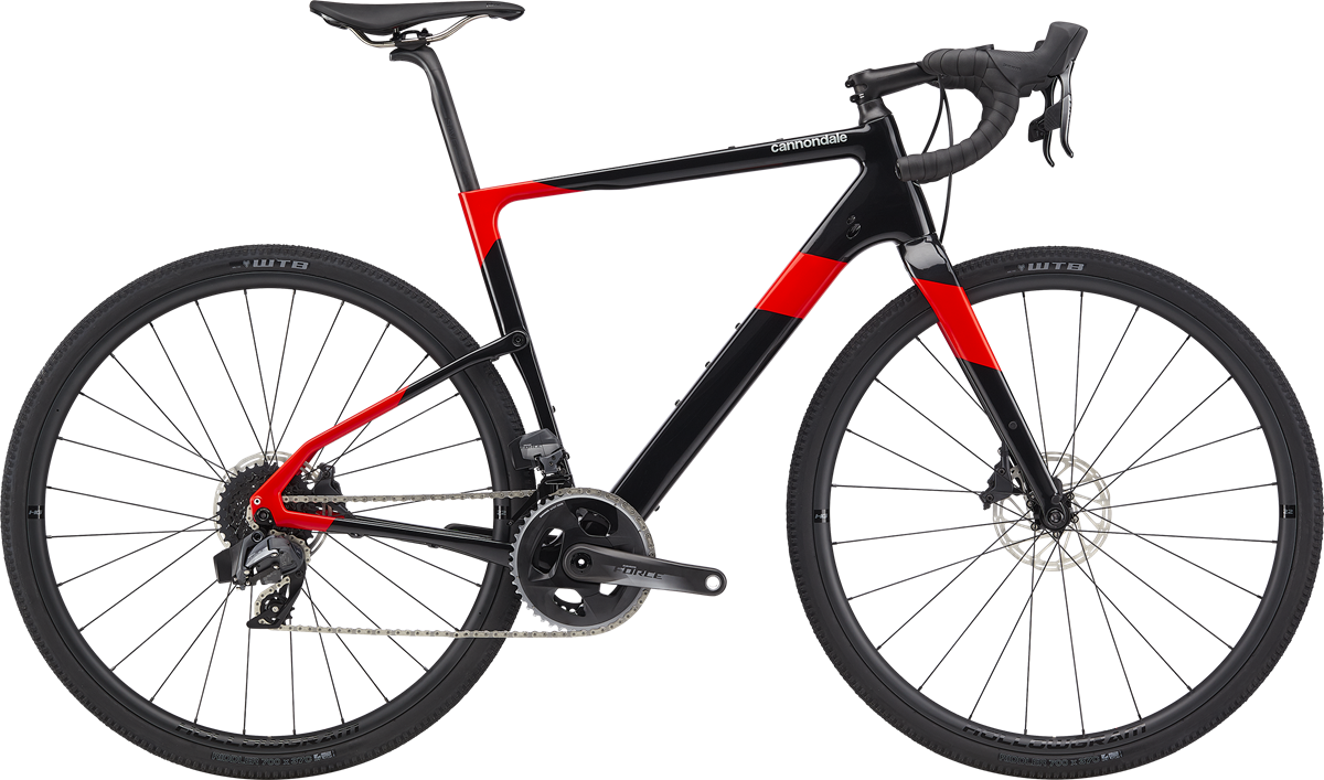 Cannondale Topstone Carbon Force eTap AXS 2020