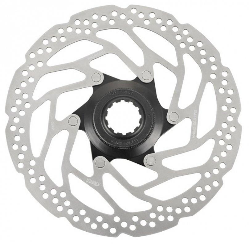 Shimano Rotor til disc bremse SM-RT30 160mm