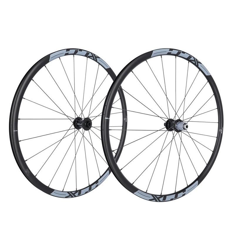XLC WS-G01 Road/Gravel 700c Carbon Hjulsæt