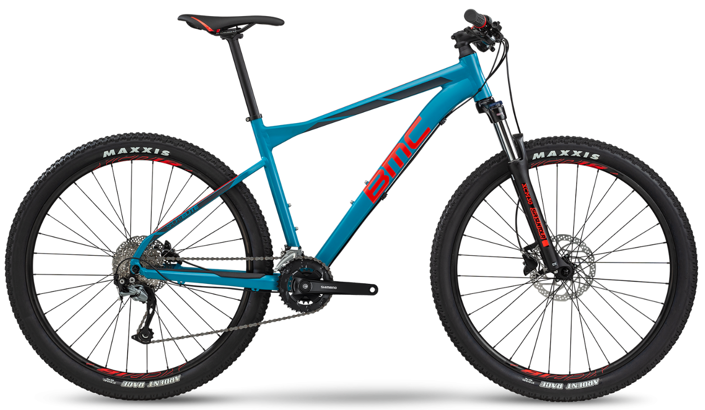 BMC SPORTELITE 01 Two 2020 - rød