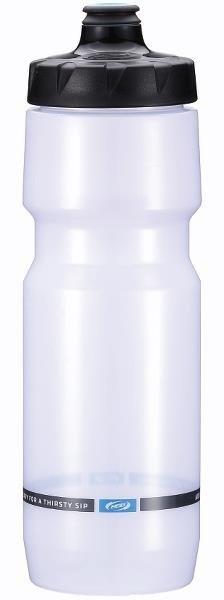 BBB CykelFlaske m. Autoprop 750ml hvid