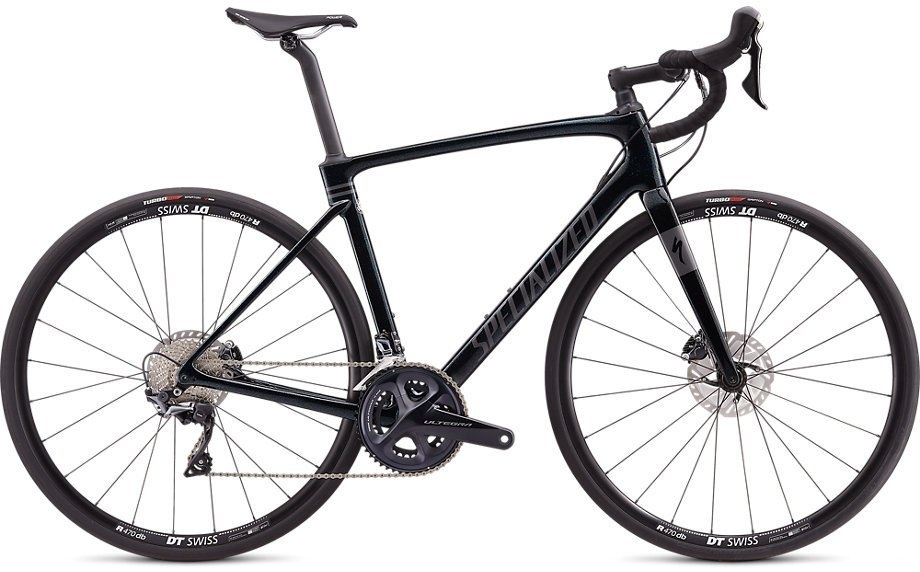 Specialized Roubaix Comp 2020 - Sort