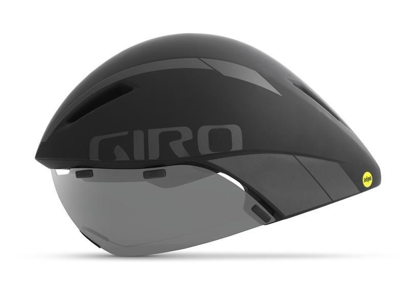 Giro Aerohead MIPS - Sort
