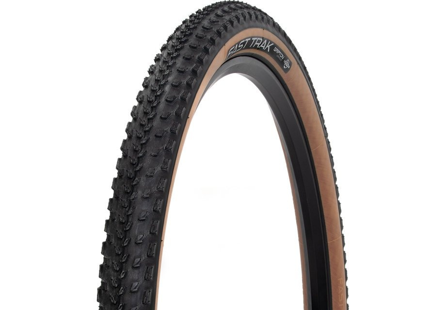 Specialized Fast Trak Transparent Sidewall 29x2.3 MTB dæk