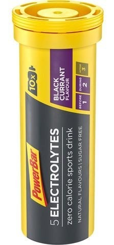 PowerBar Electrolytes Black Currant