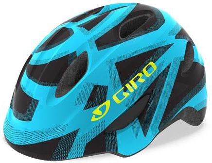 Giro Giro Hjelm Scamp - Blå Beklædning > Cykelhjelme