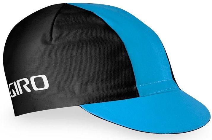 Giro Kasket Classic - sort/blå