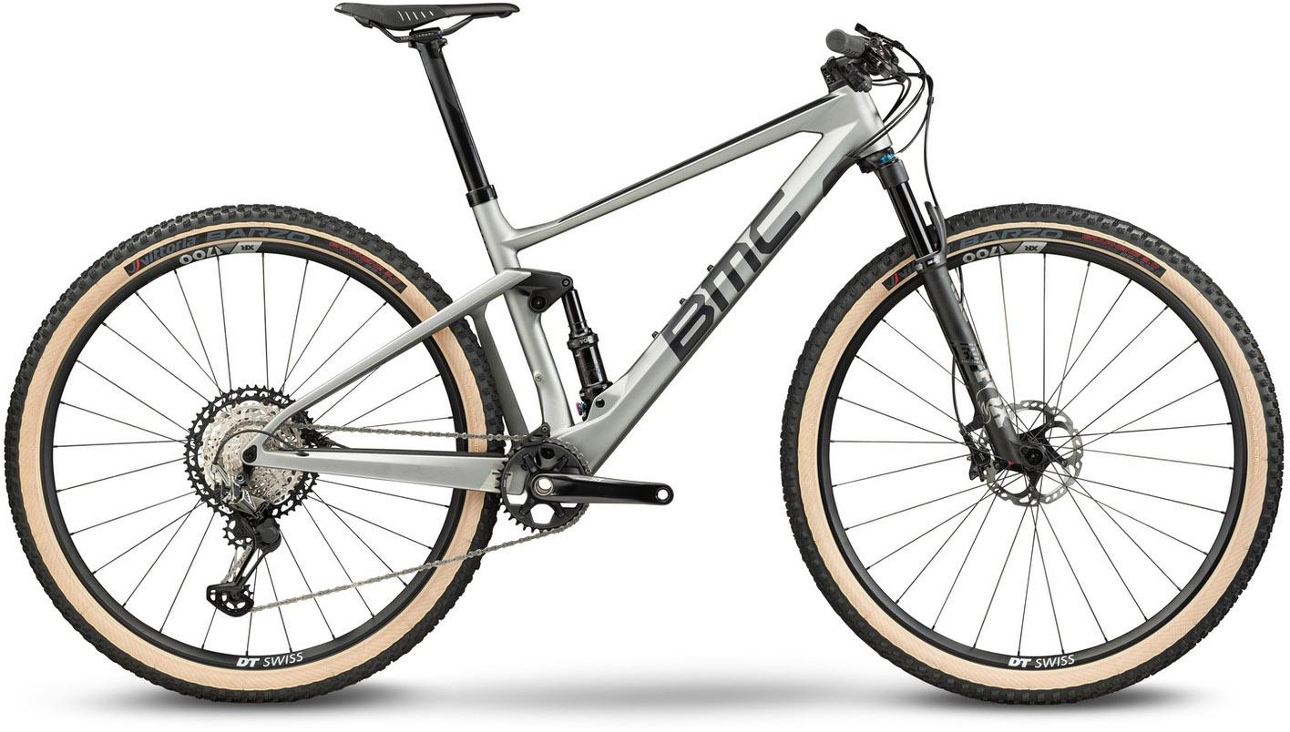 BMC Fourstroke 01 TWO 2021