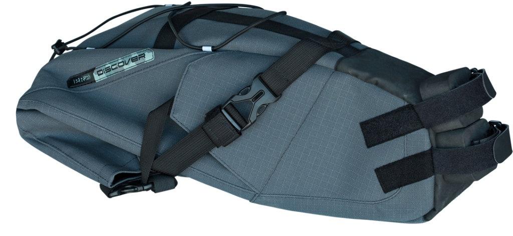 PRO Bikegear Discover 15l taske til sadelpind