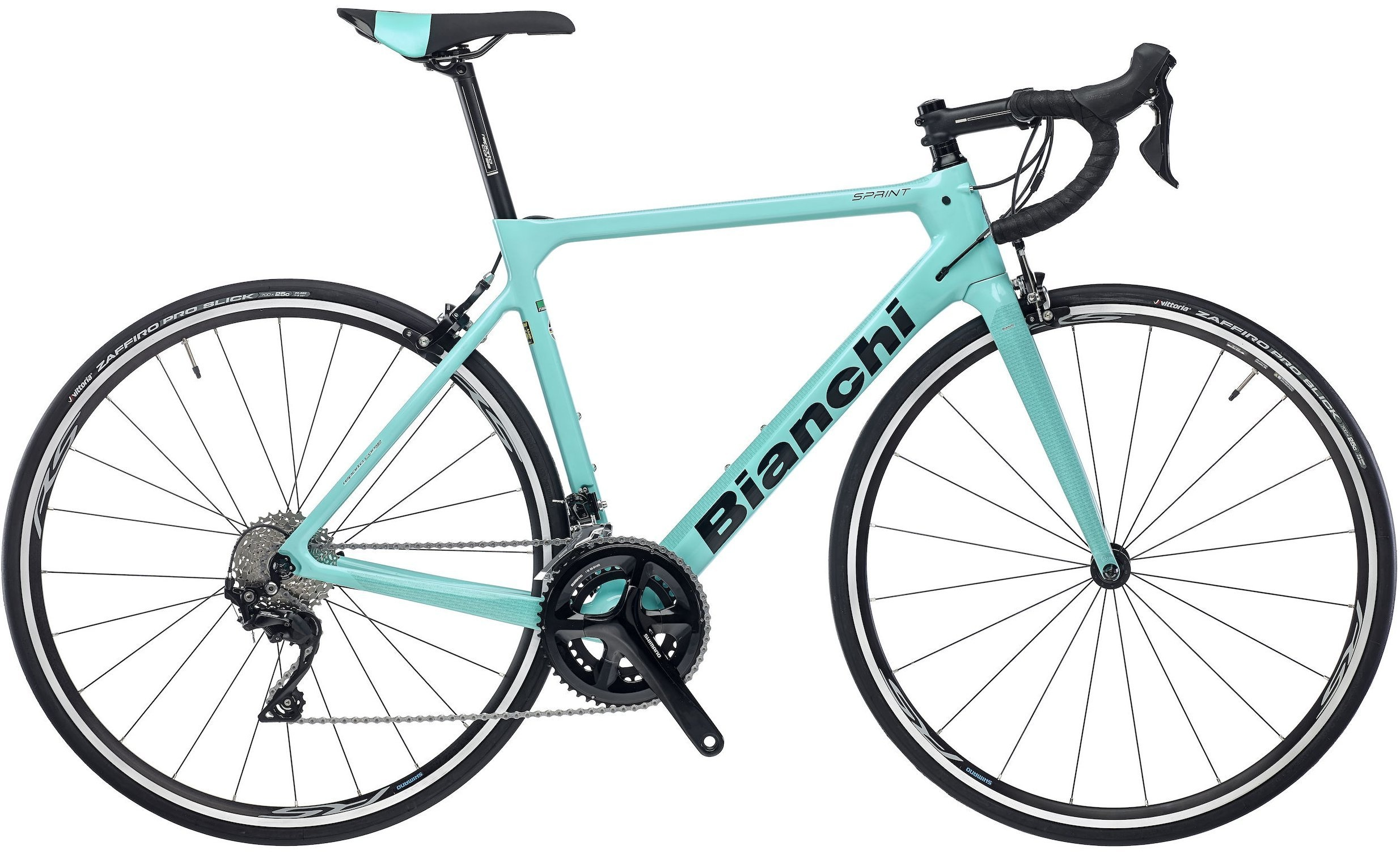 Bianchi Sprint 105 22g 2020