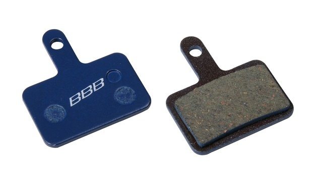 BBB Shimano Bremseklodser BBS-52 Shimano Deore Mekanisk (Resin)