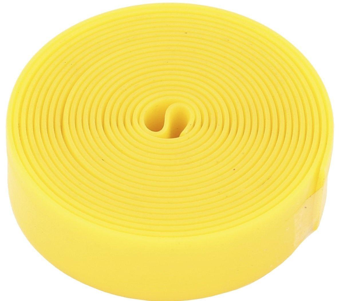 Billede af Con-Tec Puncture Protection dækindlæg - Gul 19/23c (Inklusiv Montering)