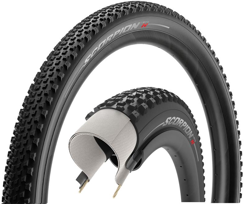Pirelli Scorpion Hard MT Lite 29x2.2 MTB dæk