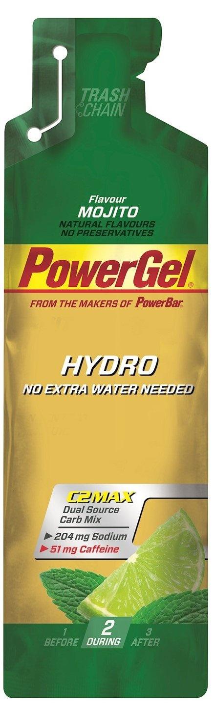 PowerBar Hydro PowerGel Mojito