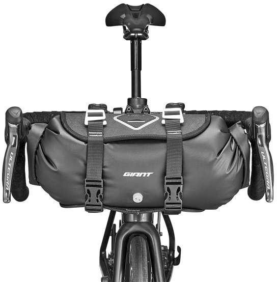 Giant H2Pro Handlebar Bag - Large