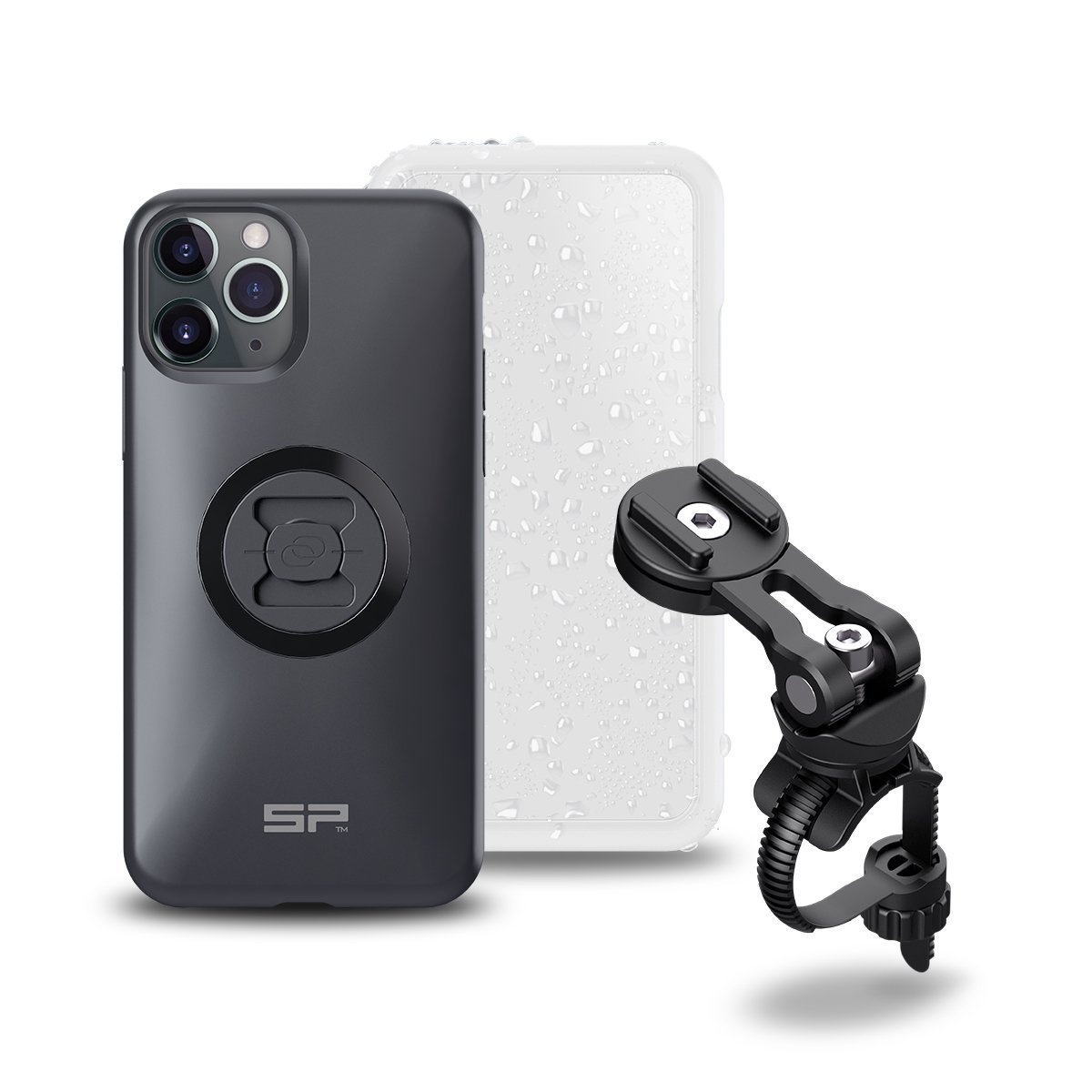SP Connect Bike Bundle II Telefonholder - iPhone 11 Pro