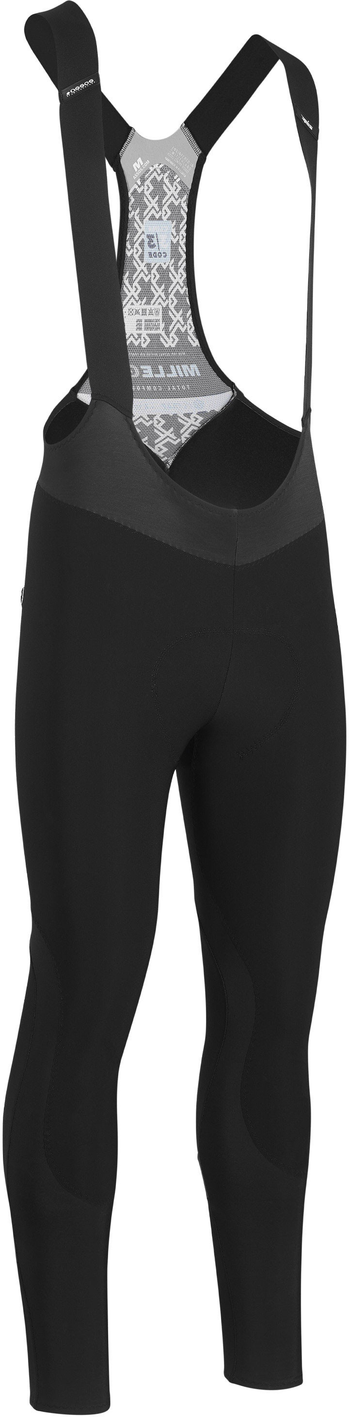 Assos MILLE GT ULTRAZ Winter Bib Tights