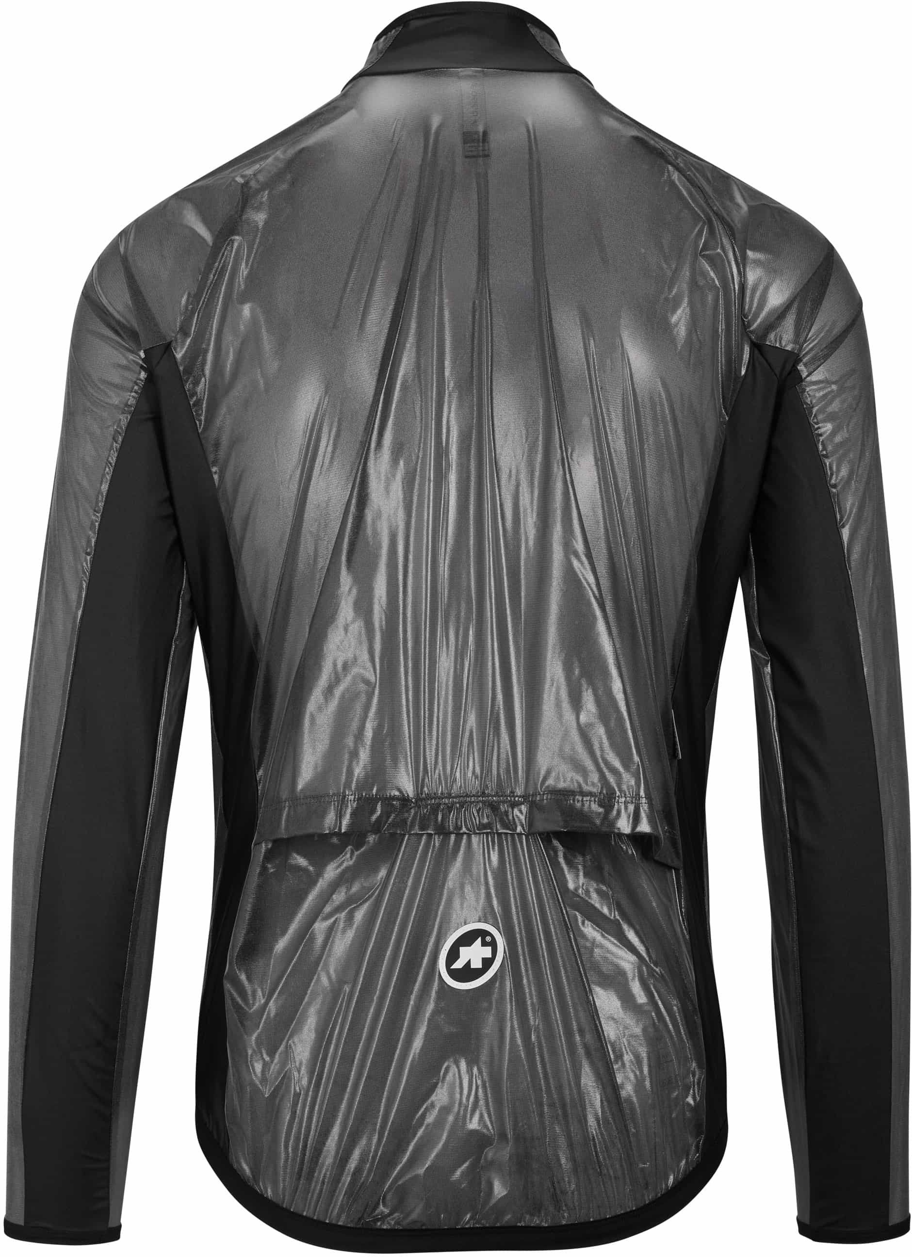 Assos MILLE GT Clima Jacket - Sort/Sort