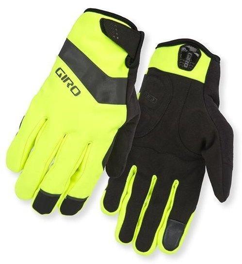 Køb Giro Handske Ambient Gel Glove – Fluo