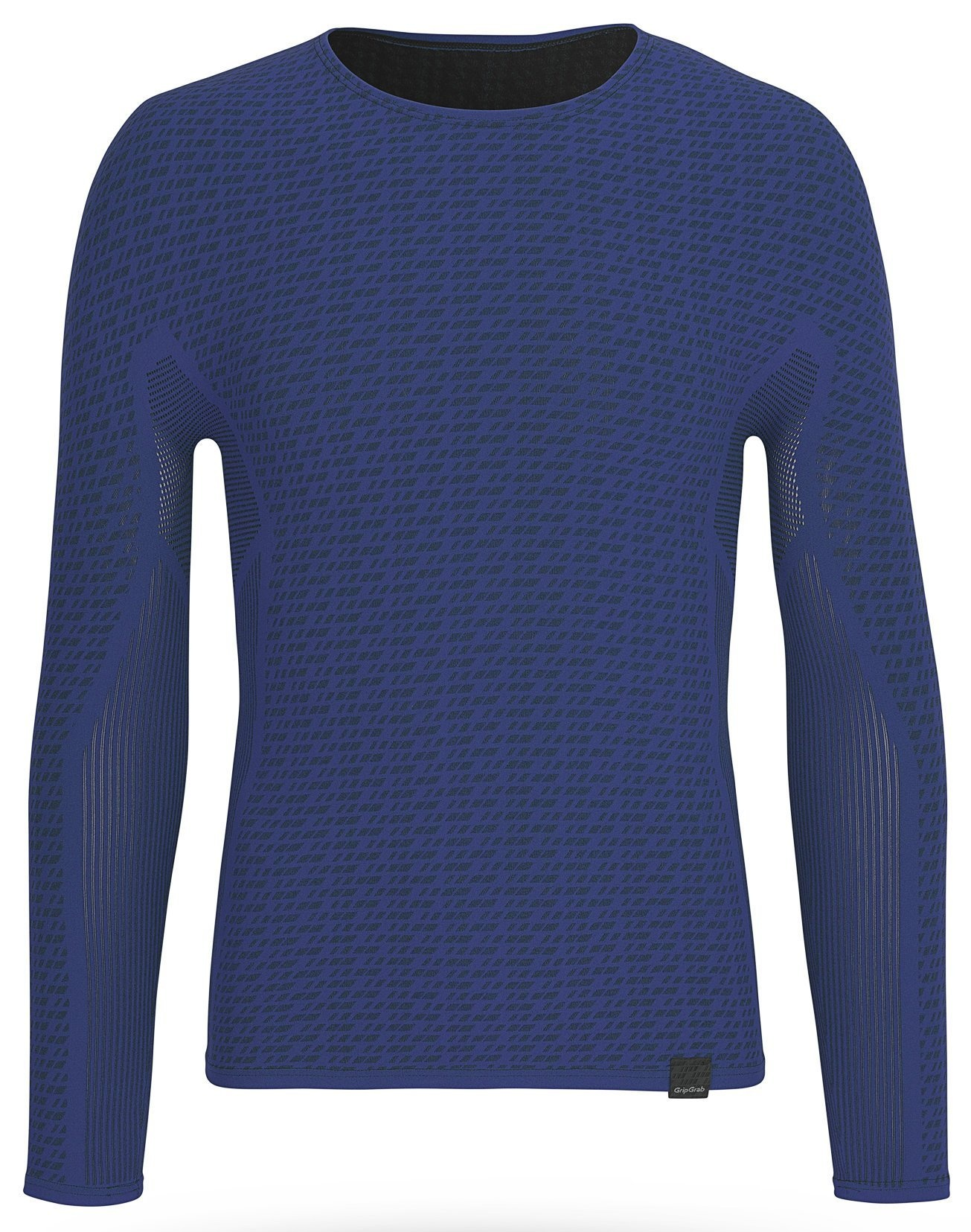 GripGrab Freedom Seamless Thermal Base Layer - Navy