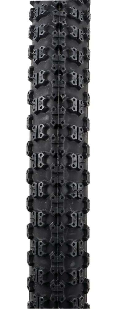 Bike Attitude 16 x 1,75 dæk C714 Knop