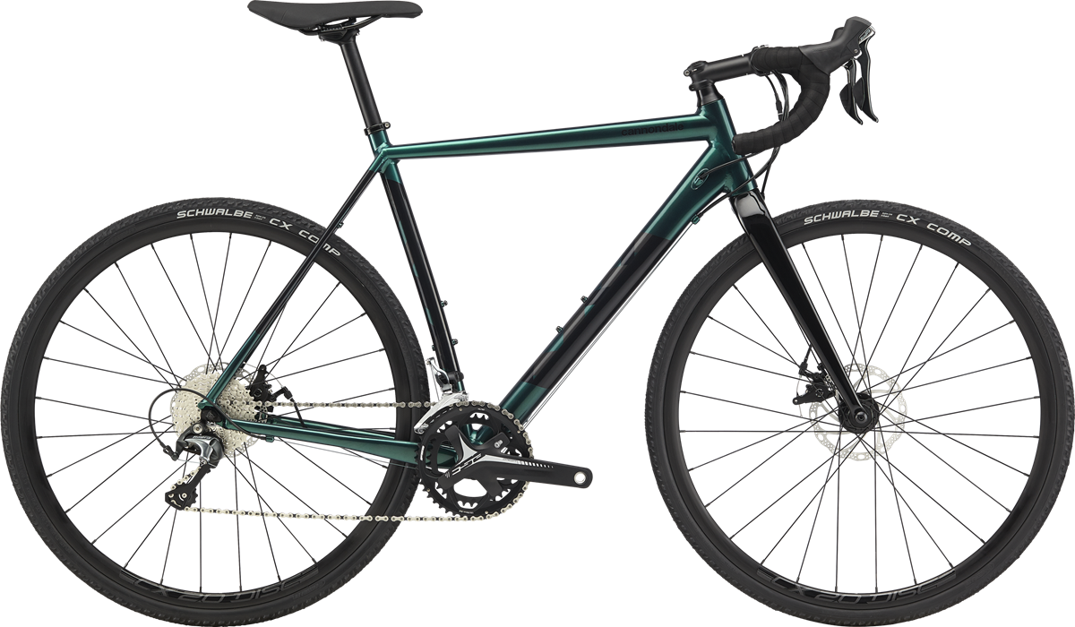 Cannondale CAADX Tiagra 2020