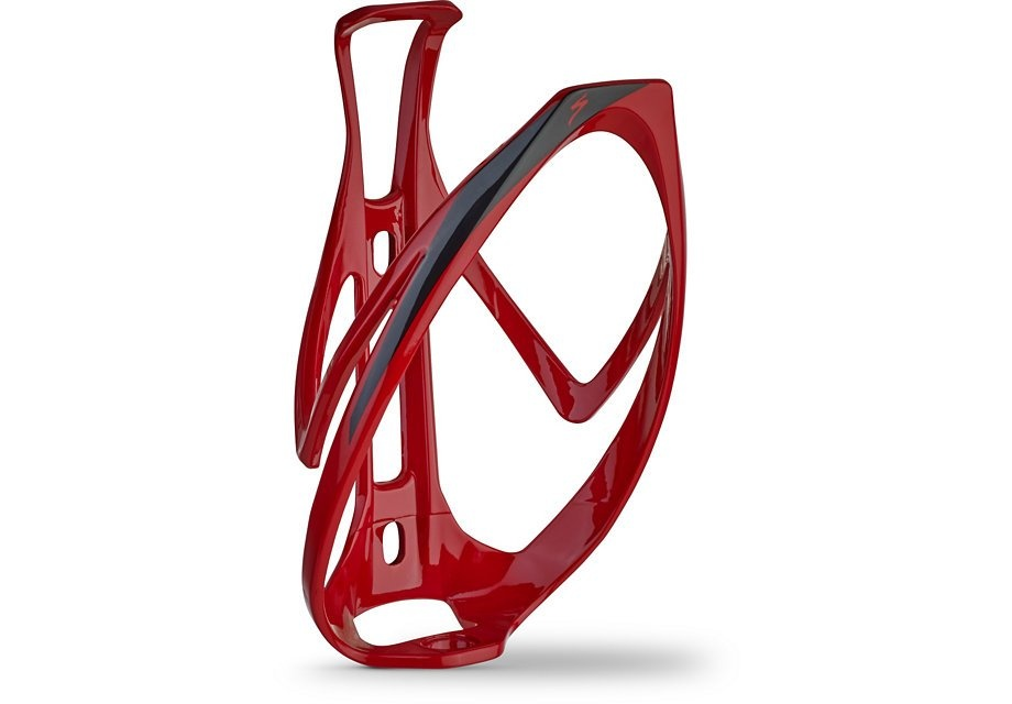 Specialized Rib Cage II flaskeholder - Rød