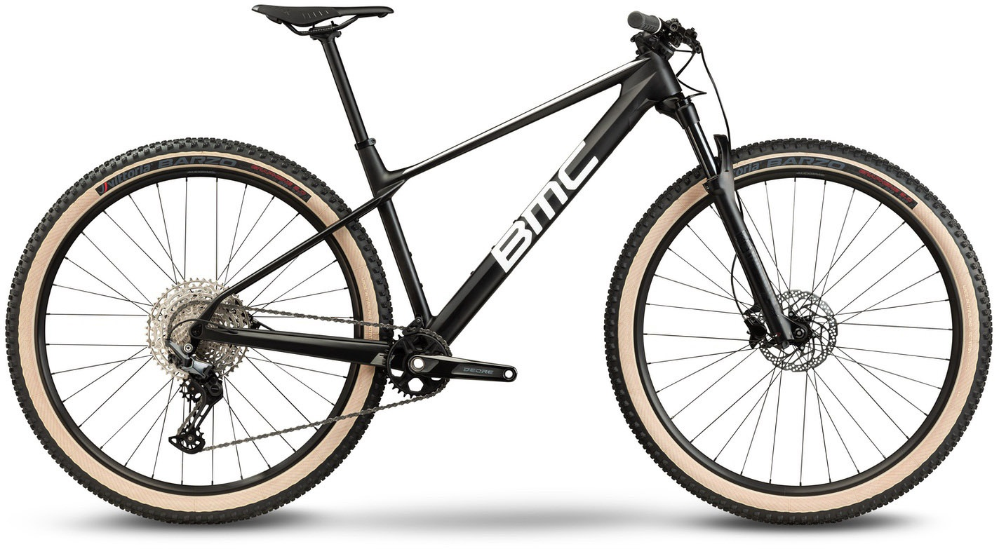 BMC Twostroke 01 FOUR 2021