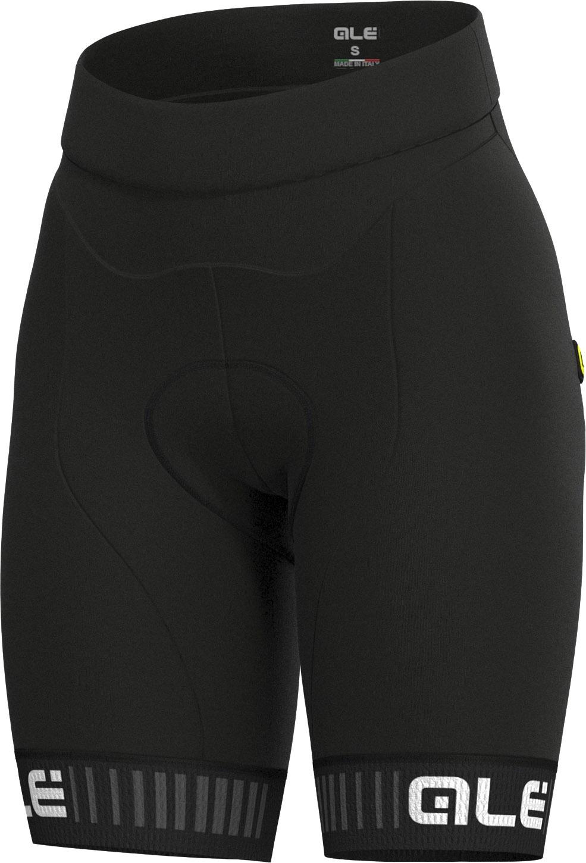 Køb Alé Solid Shorts Traguardo Women – Sort