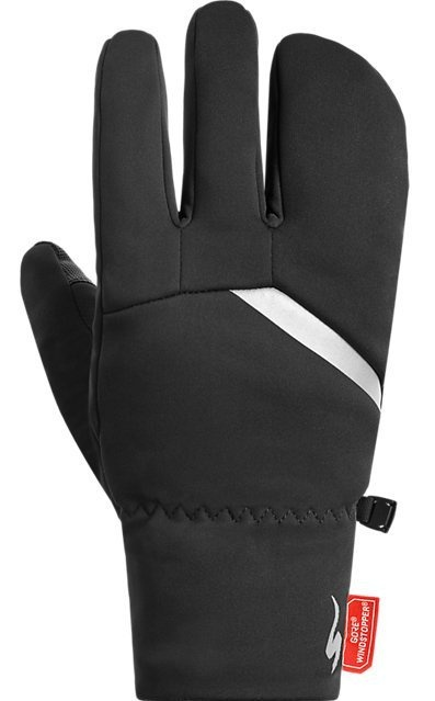 Specialized Element 2.0 Gloves - Sort