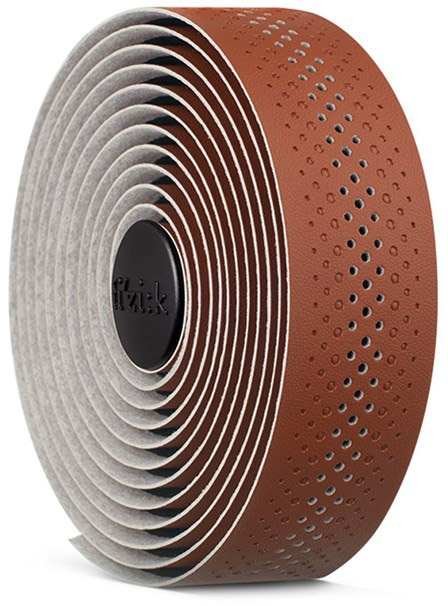 FIZIK Classic Bar tape Tempo Microtex, 3 mm - Brun