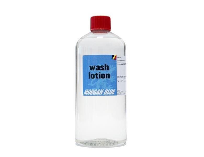 Morgan Blue Wash Lotion - 1000ml