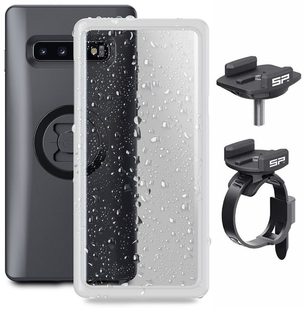 SP Connect Bike Bundle Telefonholder - Samsung S10+