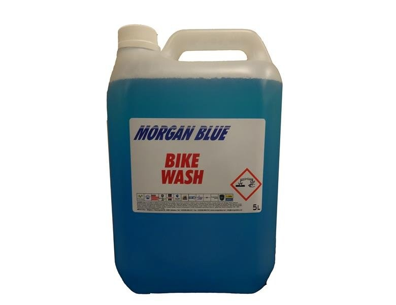 Morgan Blue Bike Wash - 5L