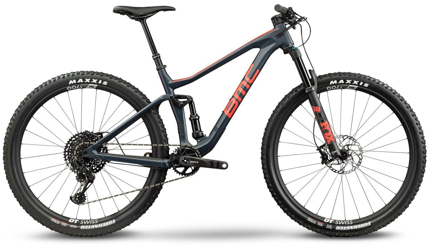 BMC Speedfox ONE 2021