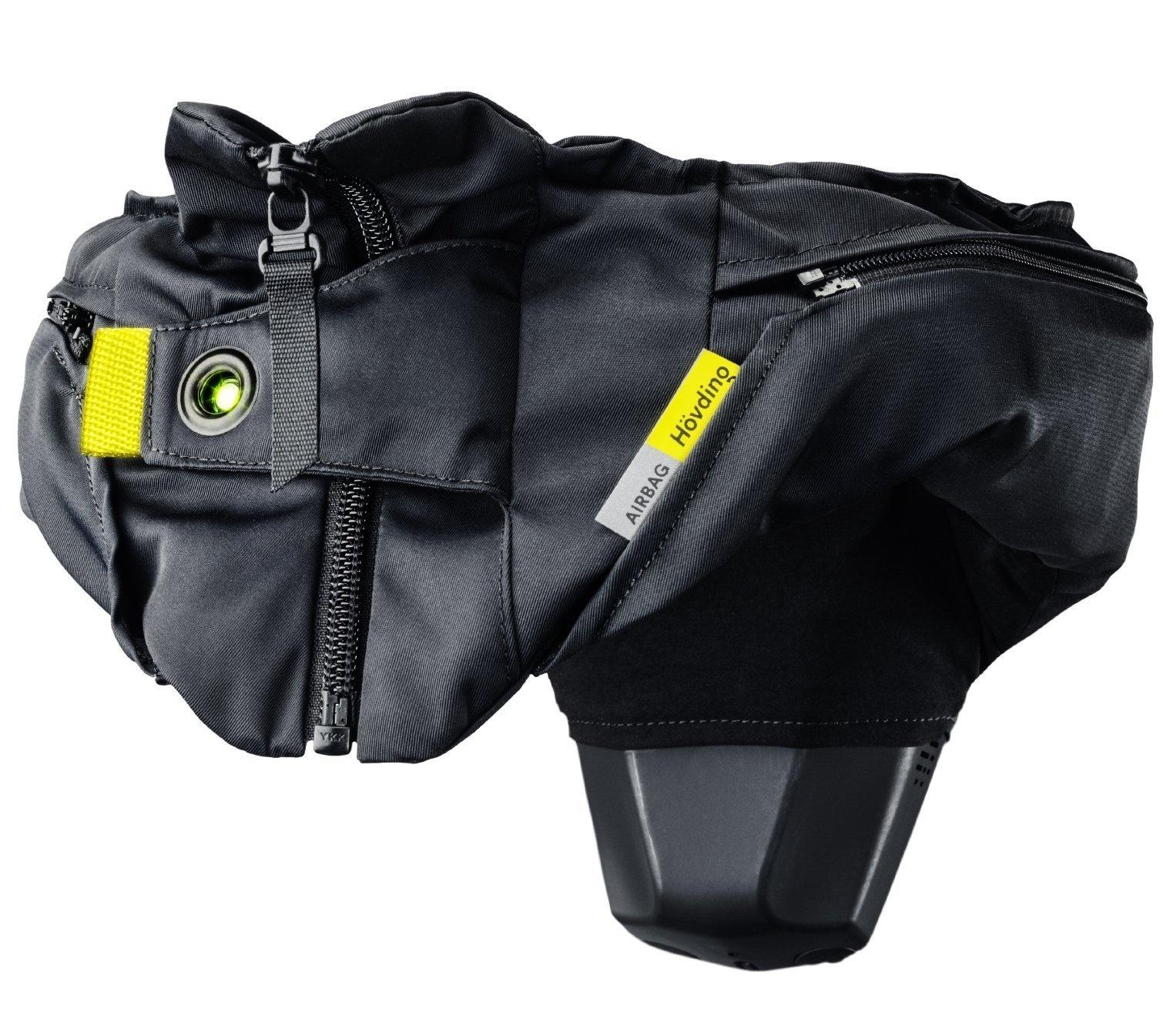 Hövding 3.0 Airbag Cykelhjelm - Cyklist Airbag