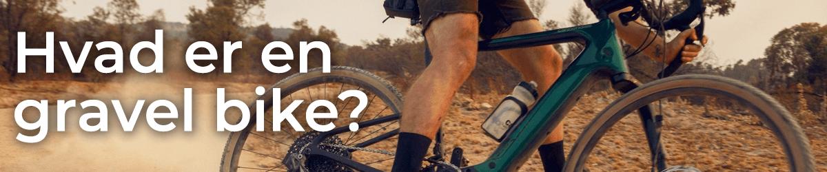 Hvad er en gravel bike? Her er en stor guide