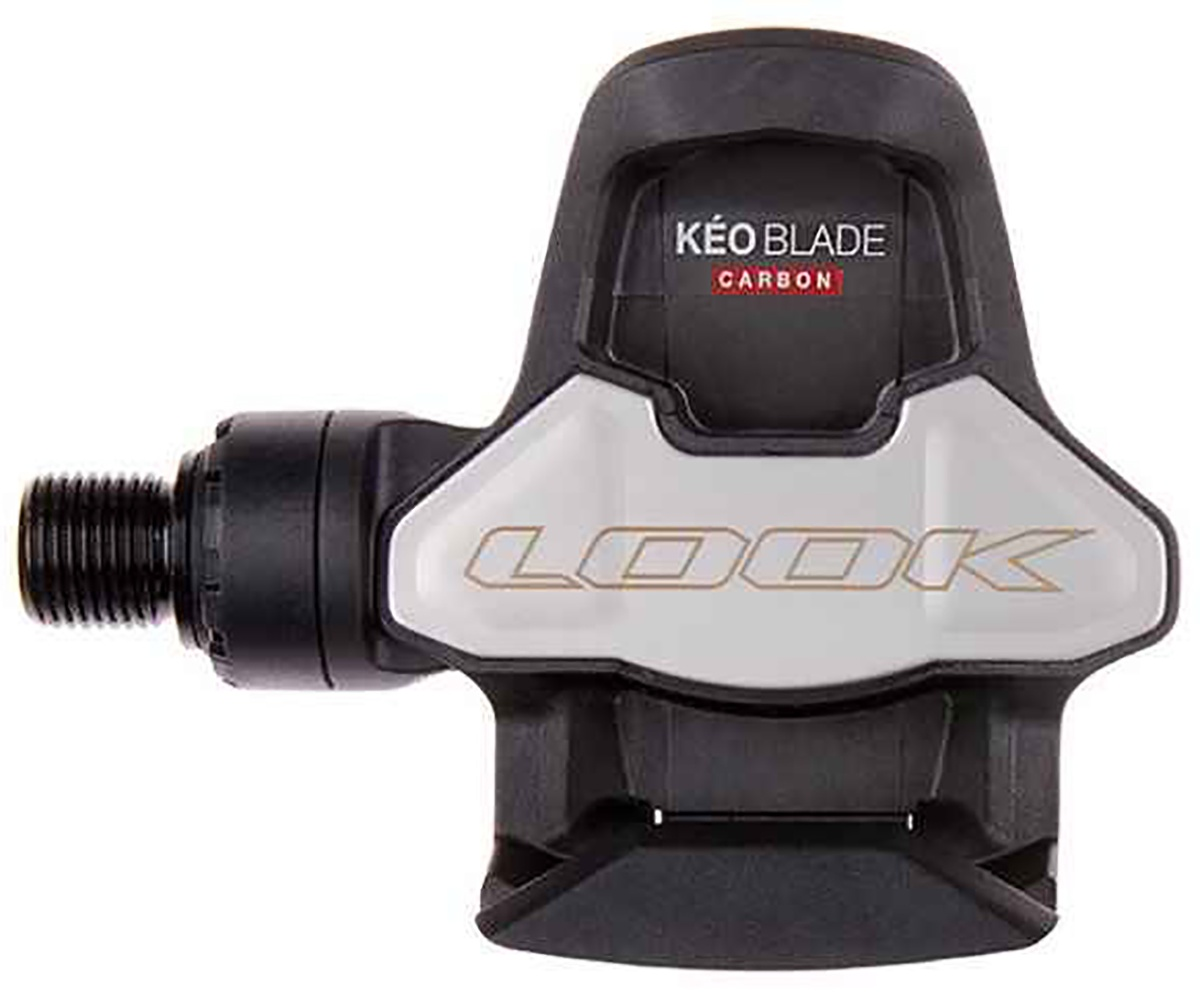 Look Keo Blade Carbon - Black