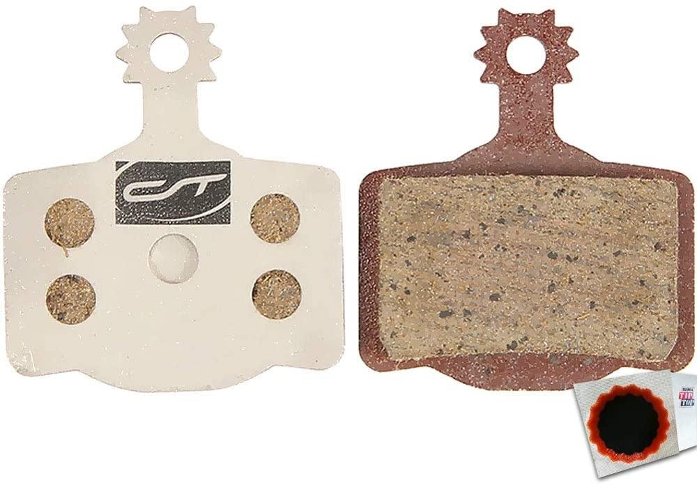 """Billede af Con-Tec Disc Brake Pad """"DiscStop"""" til Magura MT2"""