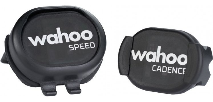 Wahoo RPM Speed & Cadence Sensor