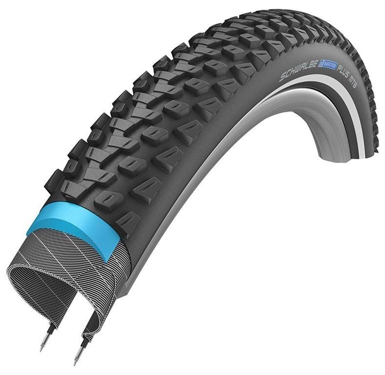Schwalbe Marathon Plus MTB dæk